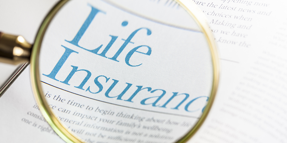 5 Reasons to get Life Insurance